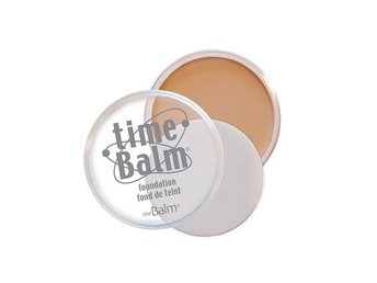 The balm TimeBalm Foundation Mid/Medium 21g
