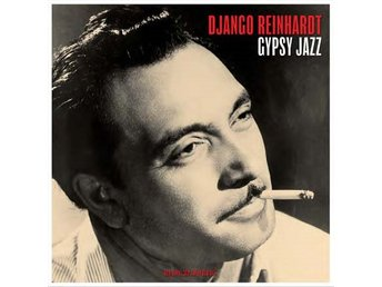 Reinhardt Django: Gypsy jazz (Red) (3 Vinyl LP)