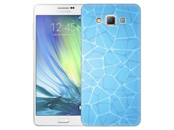 Samsung Galaxy A7 (2015) Skal Sprucken Is