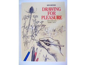 DRAWING FOR PLEASURE Valerie C. Douet 1992
