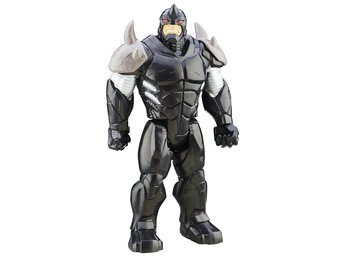 Marvel Spider-Man Titan Hero Series Figure Rhino 30cm