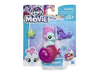 My Little Pony The Movie Sea Foam Figur