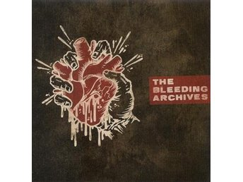 "Bleeding Archives - My Copenhagen Heart [7"" Vinyl] NY - FRI FRAKT"