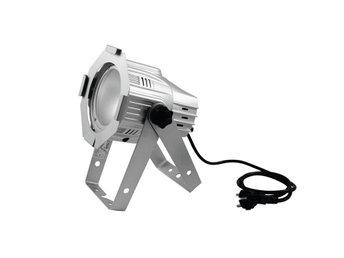 Eurolite LED ML-30 strålkastare silver 3200K 30W - Berlin - Eurolite LED ML-30 strålkastare silver 3200K 30W - Berlin