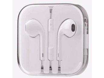 Apple Headset (ny i förpackning) - Sandviken - Apple Headset (ny i förpackning) - Sandviken