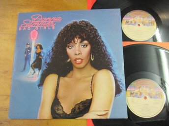 "Donna Summer ""Bad Girls"""