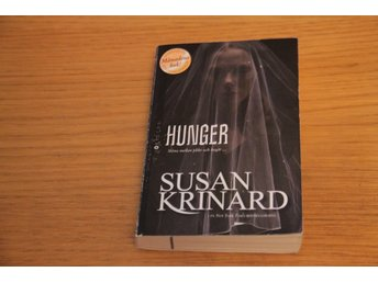 Black Rose Susan Krinard - Hunger