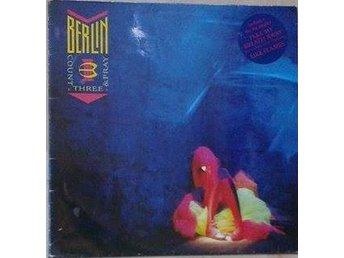 Berlin title* Count Three & Pray* Pop Rock LP Netherlands - Hägersten - Berlin title* Count Three & Pray* Pop Rock LP Netherlands - Hägersten