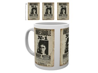 Mugg - Harry Potter - Undesirable (MG1125)