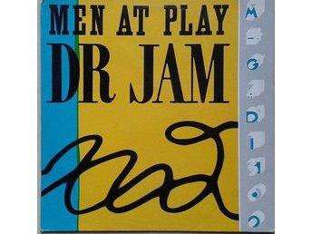 "Men At Play title* Dr Jam* Electro, Funk, Disco 12"" Netherlands - Hägersten - Men At Play title* Dr Jam* Electro, Funk, Disco 12"" Netherlands - Hägersten"