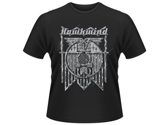HAWKWIND DOREMI T-Shirt - Medium
