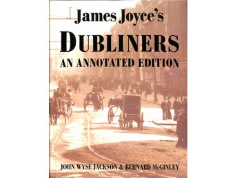 Dubliners   An annotated edition