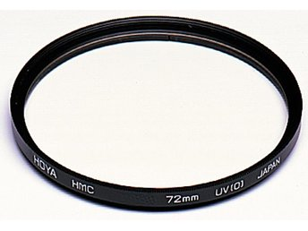 HOYA Filter UV(0) HMC 62 mm