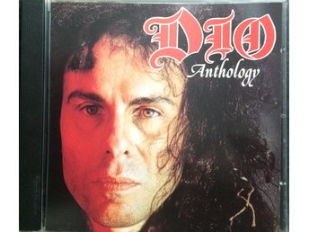 DIO ANTHOLOGY  I KANONSKICK!