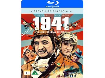 1941 / Extended edition (Blu-ray)