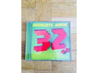 CD, Absolute music 32