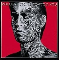 Rolling Stones: Tattoo you 1981 (Rem) (CD)