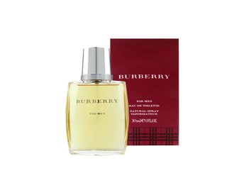 Burberry Classic for Men EdT, 30ml
