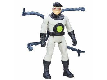Marvel Spider-Man Titan Hero Series Figure Doc Ock 30cm