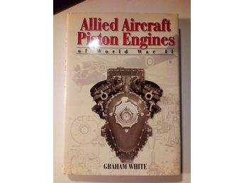 Allied aircraft piston engines of World War 2