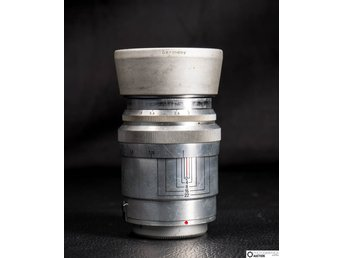 Zeiss-Opton Sonnar  85mm f/2 T*