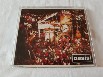 OASIS - Don't look back in Anger - 1995 - EP !