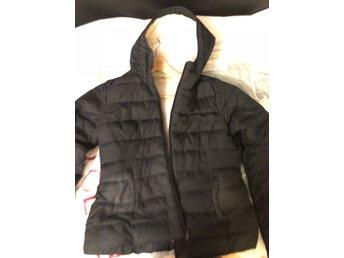 Hollister vinterjacka (341234144) ᐈ Köp på Tradera b82dfd8a6c1de