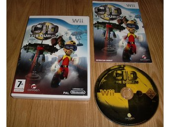 Wii: CID the Dummy