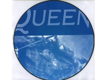 Bild LP Queen - Queen