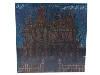 Blue Magic - Thirteen Blue Magic Lane SD 36-120 LP 1975