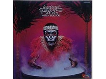Instant Funk  Titel* Witch Doctor