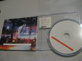New Order Here to stay CD2 Maxi med Chemical Brothers 3 mixar