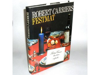 Robert Carriers festmat : Carrier Robert
