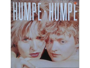 Humpe Humpe title* Humpe Humpe* Synth-pop LP Germany