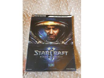 StarCraft II: Wings of Liberty Game Guide