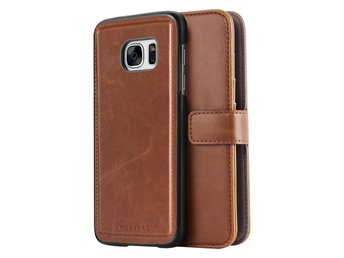 Magneto Vintage Brown Galaxy S7
