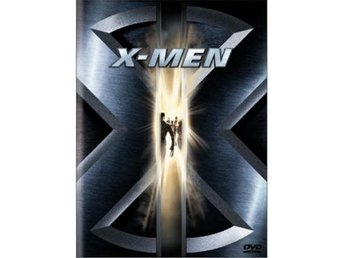 X-Men - Paperfold - DVD