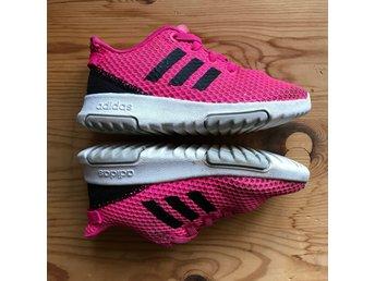 Adidas barnskor sneakers skor 26 fin f?rg!