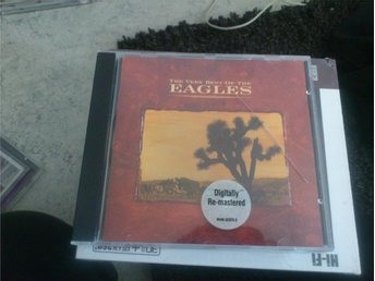 EAGLES - THE VERY BEST OF EAGLES - Umeå - EAGLES - THE VERY BEST OF EAGLES - Umeå