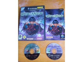 Baten Kaitos: eternal wings and the lost ocean till GAMECUBE