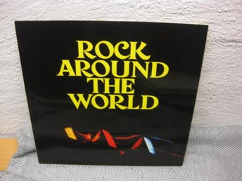 Rock around the World - Trio Herold