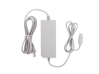 NINTENDO WII - POWER SUPPLY - RVL 002