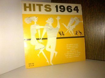 Hits 1964 The Timebeats Orchestra, The Highlights