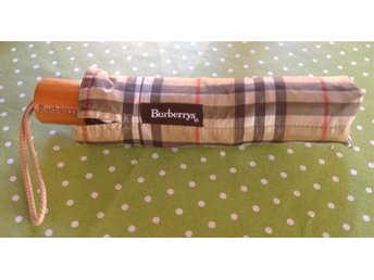 Burberry paraply vintage