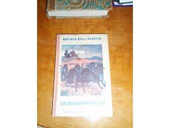 Buffalo bills äventyr - Del IX - Norsjö - Buffalo bills äventyr - Del IX - Norsjö
