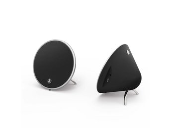 HAMA Högtalare Stereo Cones Bluetooth 2pack Svarta 05133110e9180