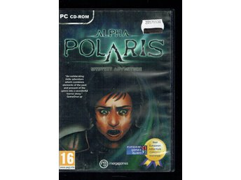 PC-spel - Alpha polaris