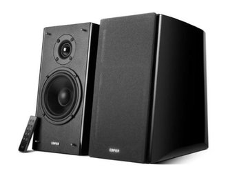 Edifier R2000DB/Optical/Bluetooth/Active 2.0-speaker with remote Black