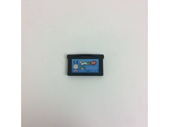 Game Boy Advance Spel, Sims 2 Pets