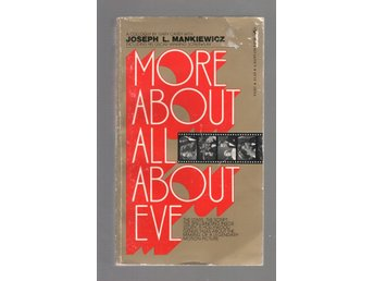 More about-  All about Eve